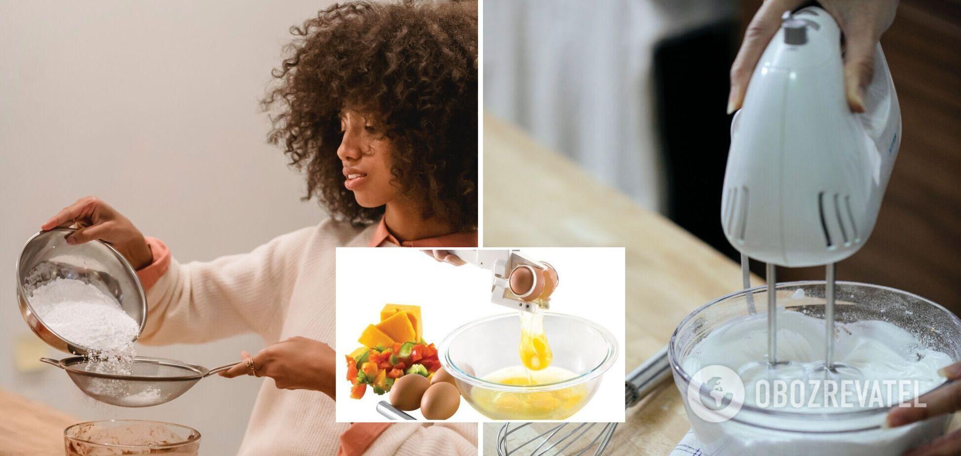 Які кухонні гаджети повинні бути на кухні