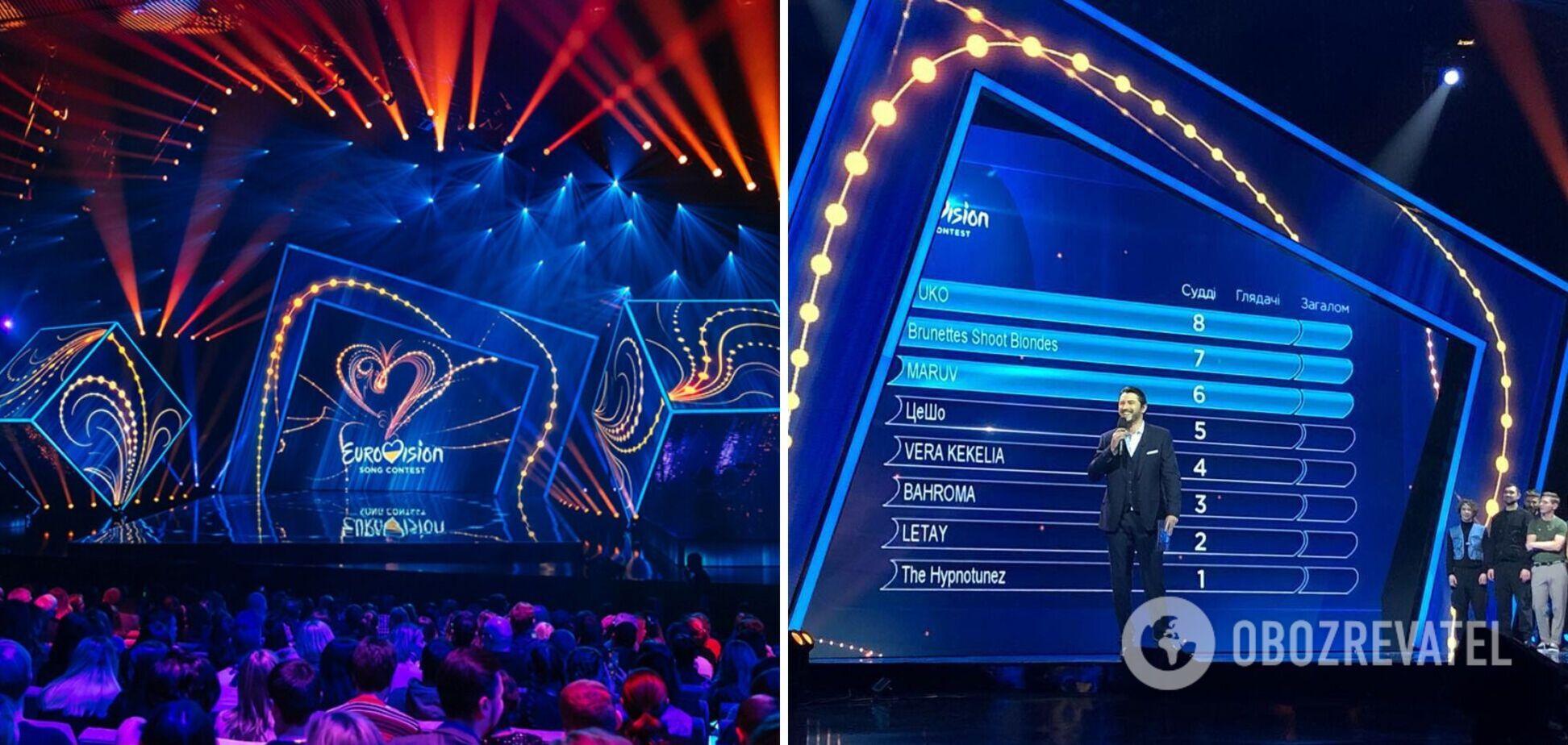 Нацотбор на Евровидение-2021 проведет не СТБ: назван возможный канал-преемник