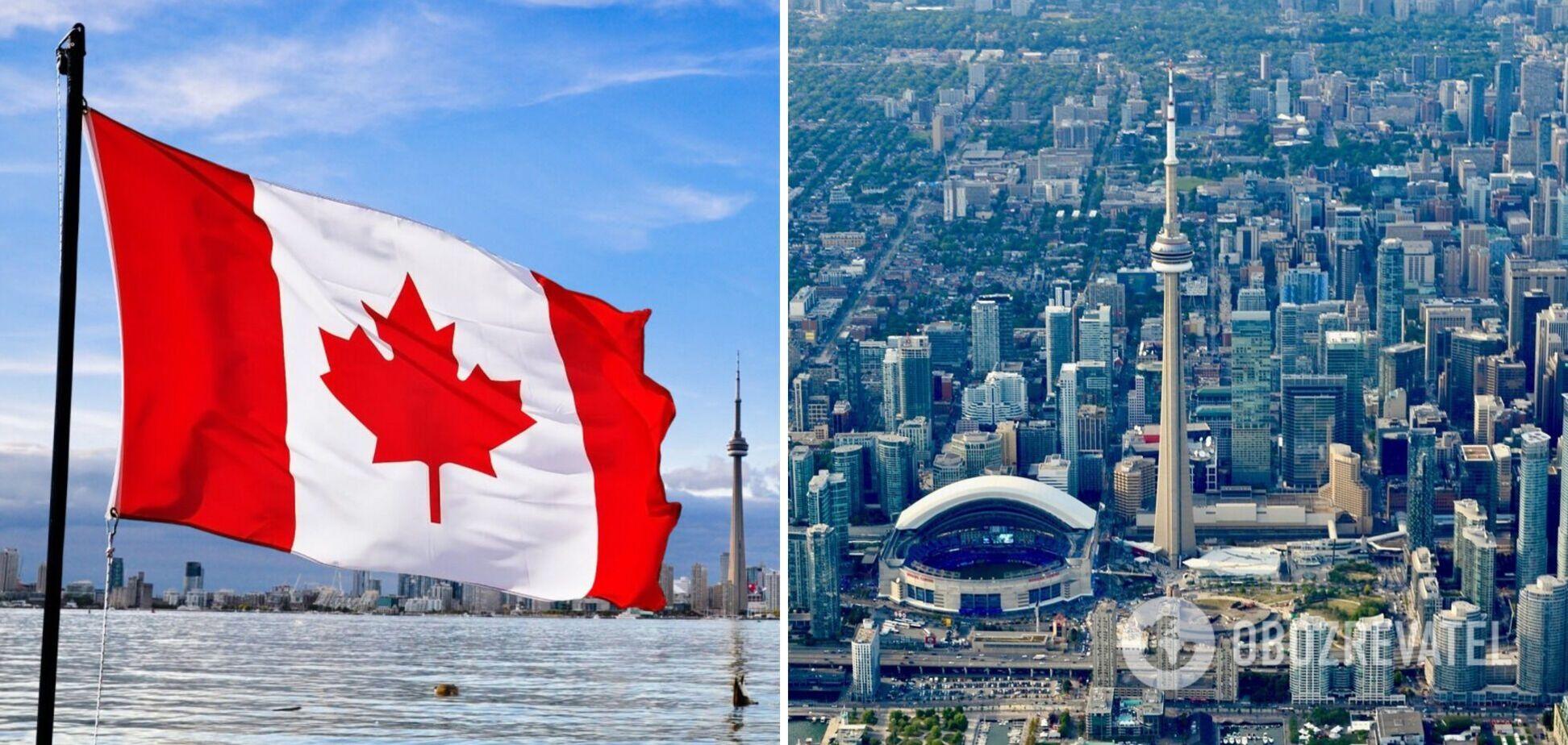 Канада открыла границу для туристов: какие условия въезда