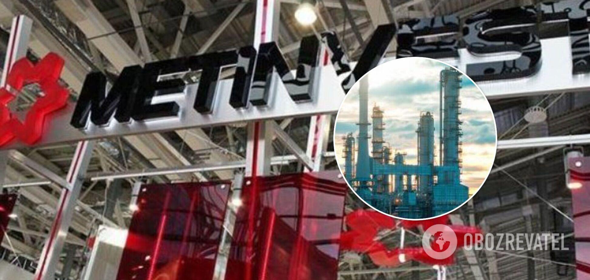 Проект 'Метинвеста' по строительству комплекса с использованием DRI – это шаг в зеленую металлургию будущего
