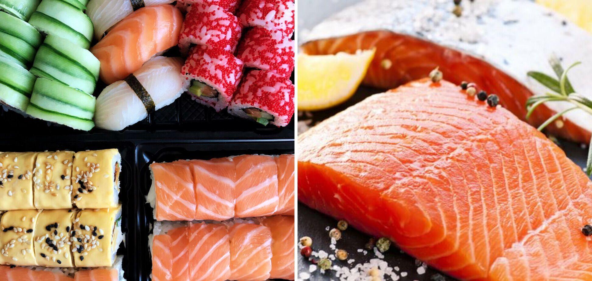 Як безпечно засолити рибу для суші в домашніх умовах: корисні поради