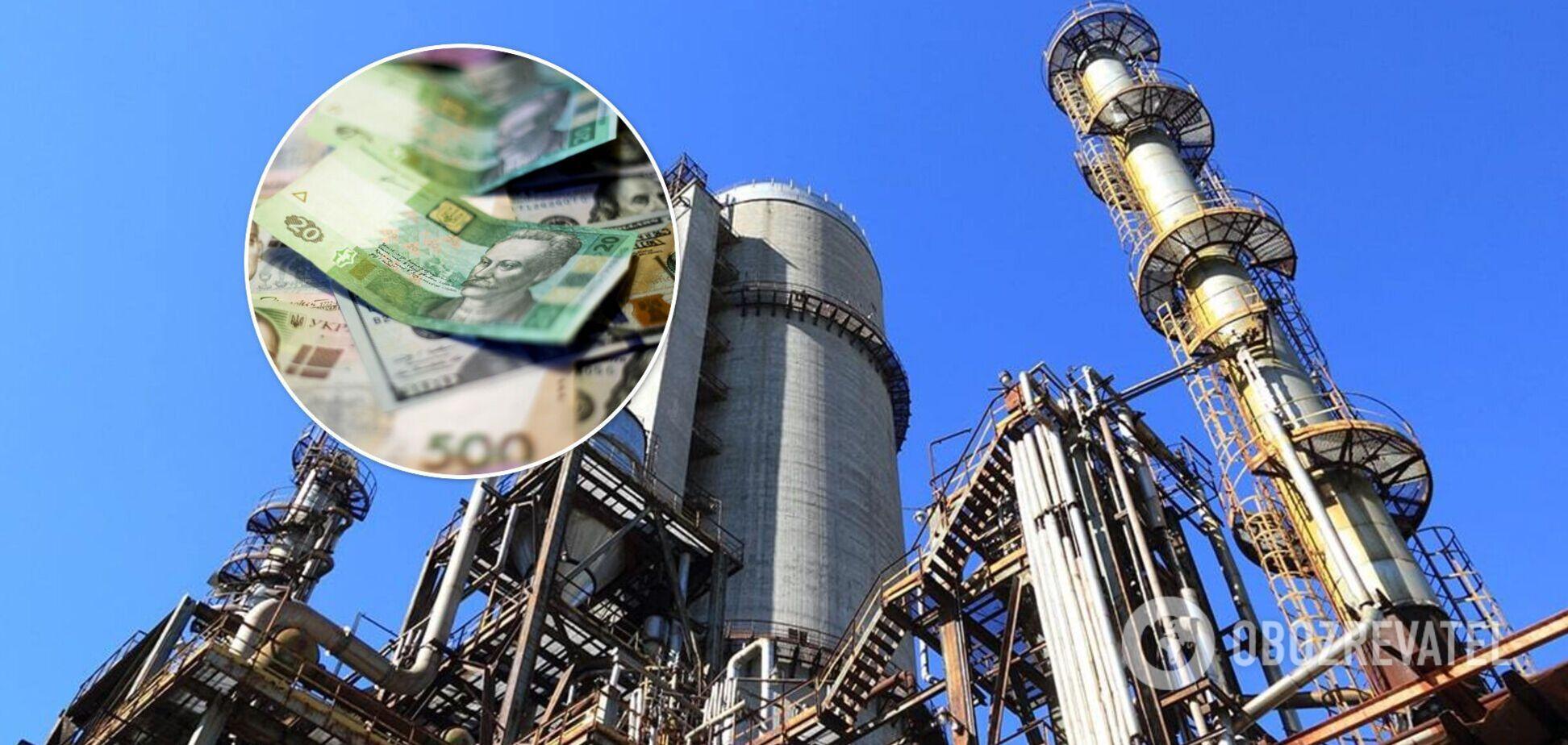 Законопроект об экологическом страховании одобрил Кабмин