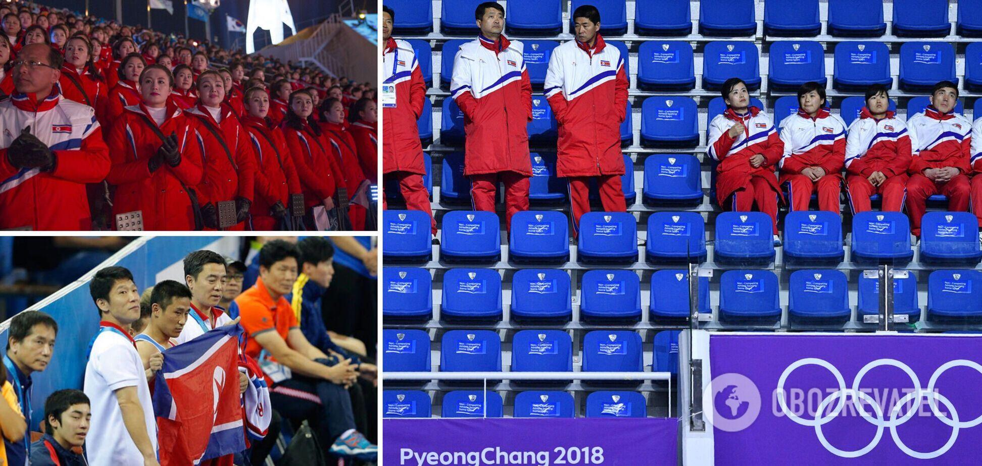 Північна Корея пропустила Олімпіаду-2020