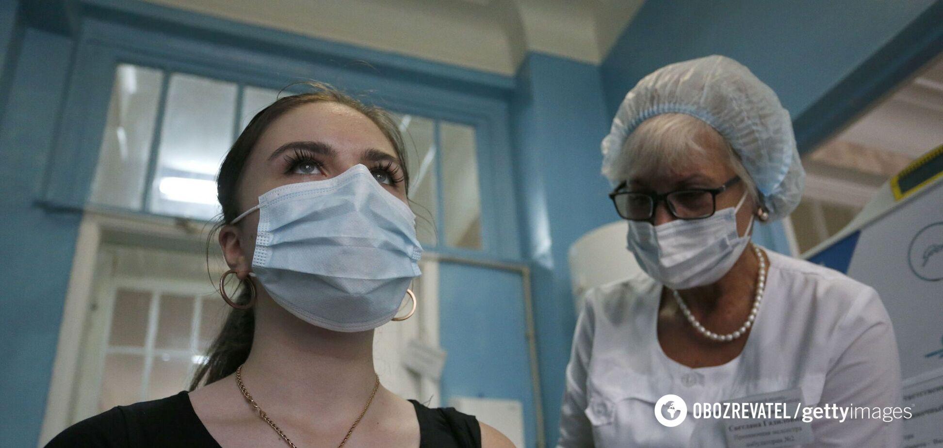 В Минздраве рассказали, сколько вакцин от COVID-19 хранится в Украине и когда у них истекает срок годности