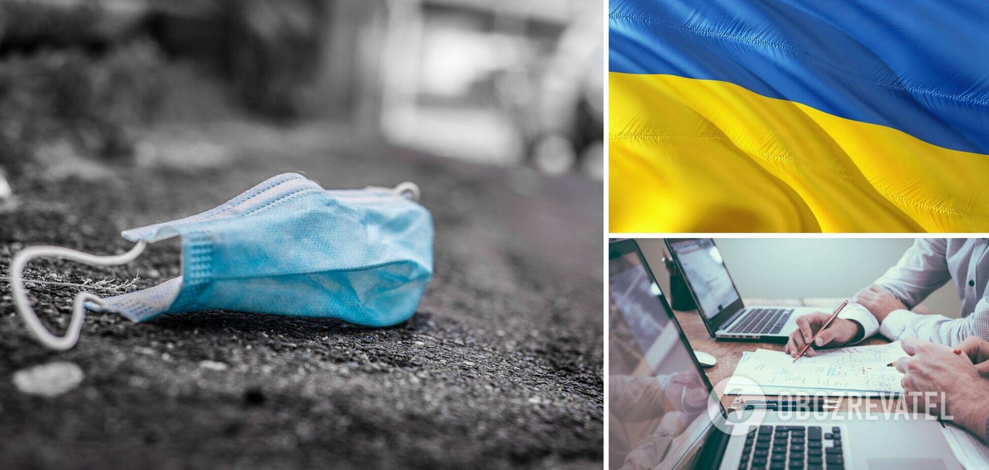 В Україні можуть ввести локдаун: бізнес не готовий до нового карантину