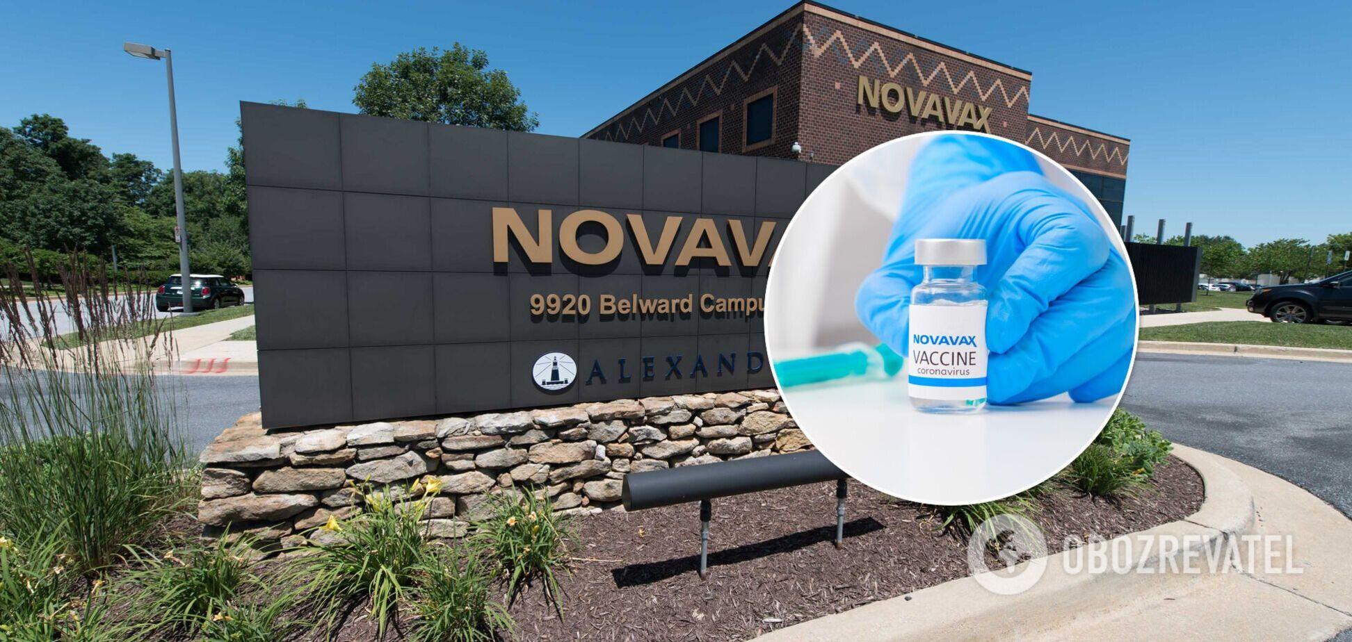 Novavax начинает испытания комби-вакцины против гриппа и коронавируса