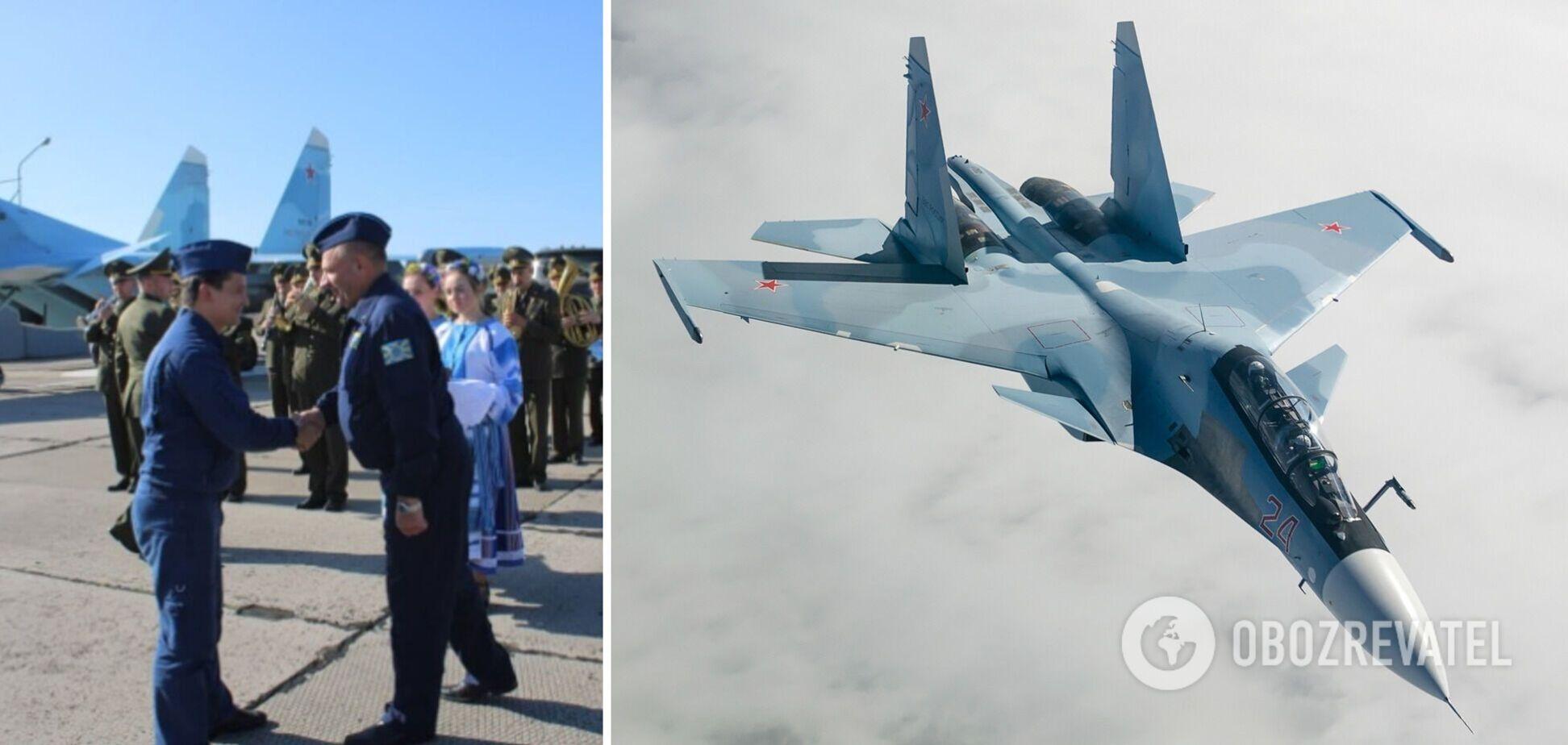 Российские и белорусские военные