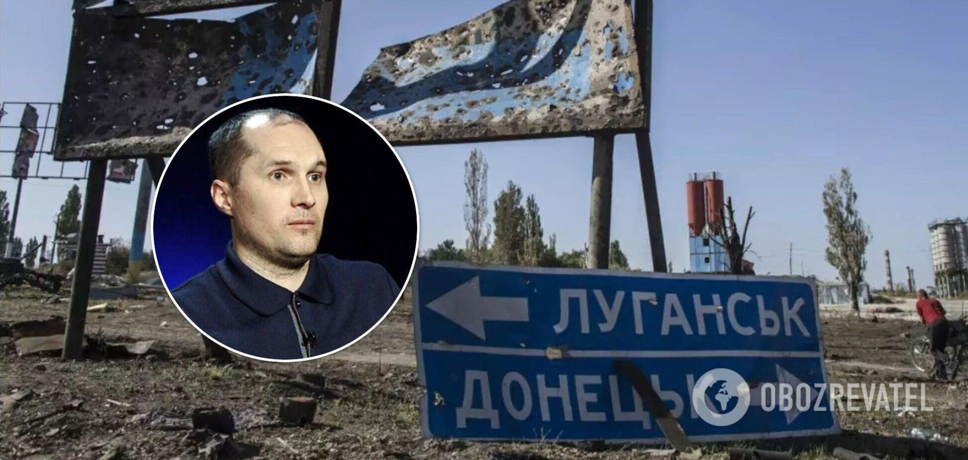 Бутусов – про загострення на Донбасі: Росія навмисно активізує бойові дії