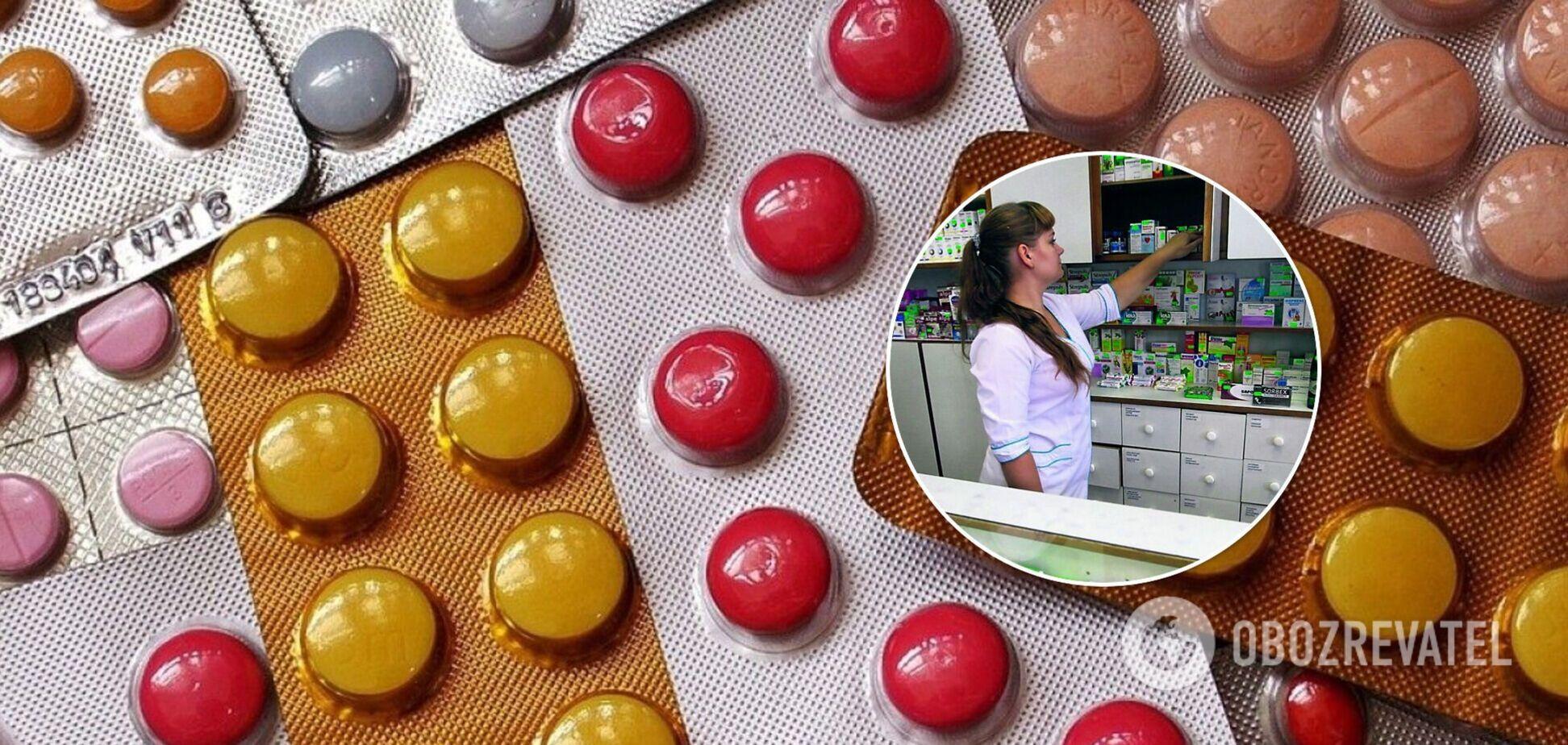 Производство и продажа лекарств будут происходить по новым правилам