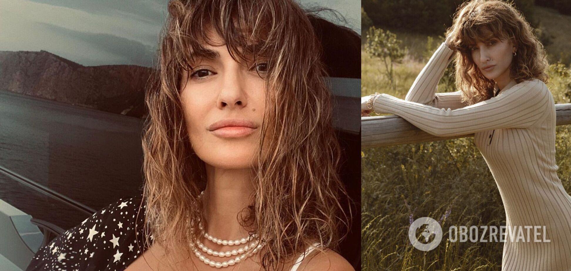 Скандал с украинским Vogue: россиянка с бизнесом в Крыму засветилась на страницах журнала