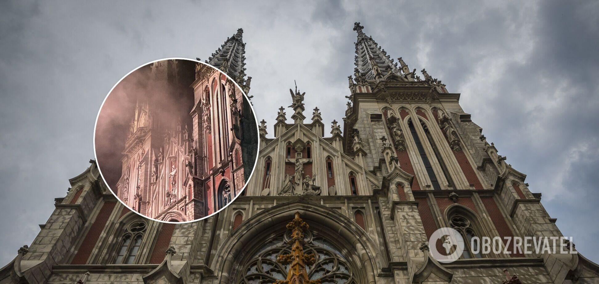 Костел Святого Миколая мають передати громаді римо-католицької церкви