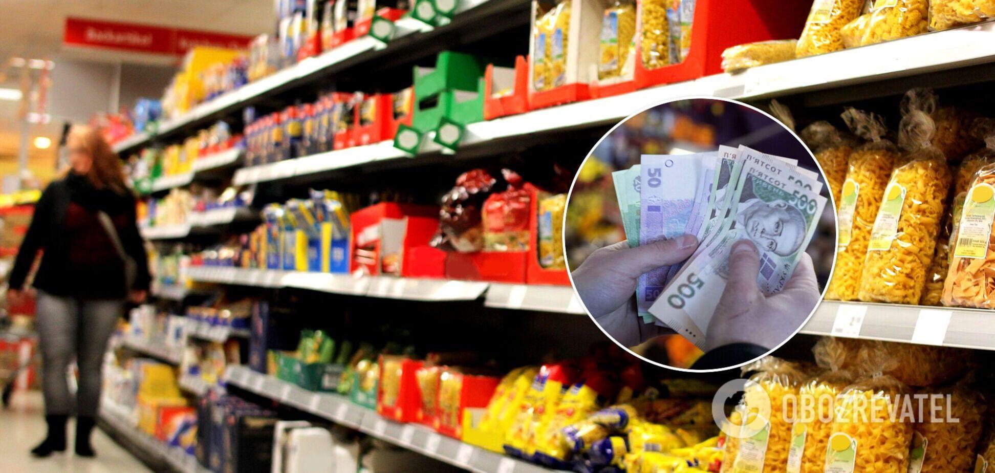 Ціни на продукти у світі зростуть