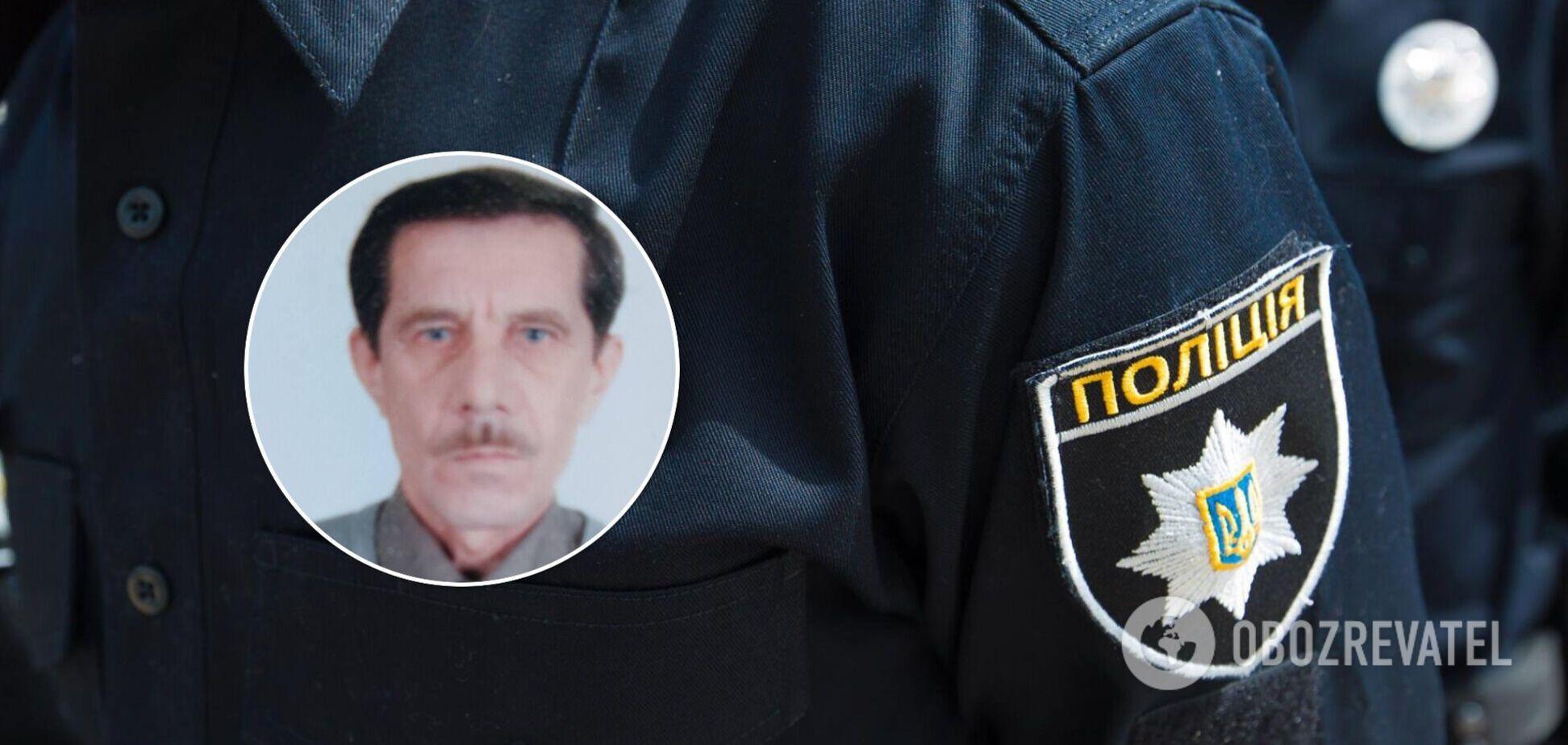 Под Киевом загадочно пропал мужчина, накануне ему стало плохо. Фото