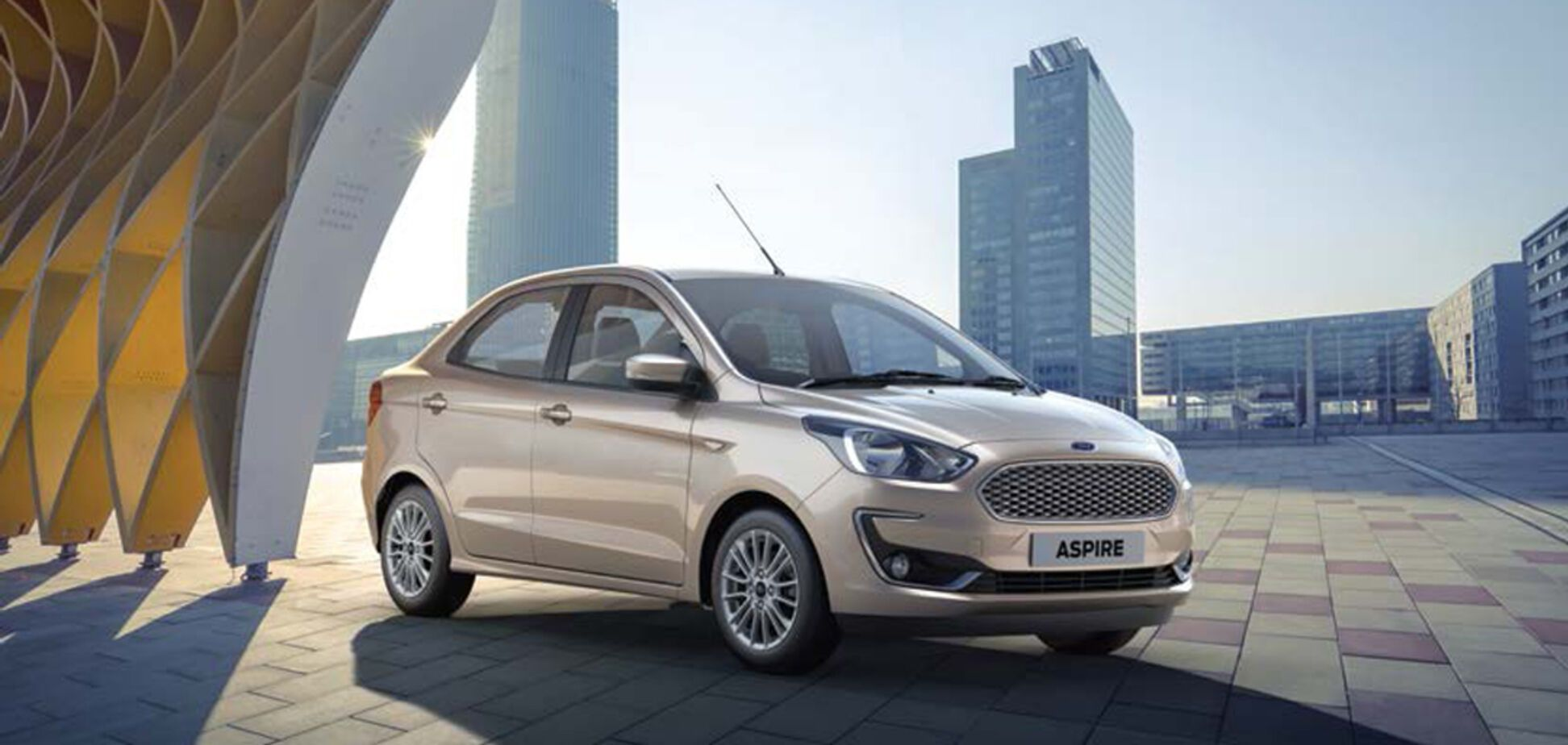 Ford потратит $2 млрд на сокращение своей активности в Индии
