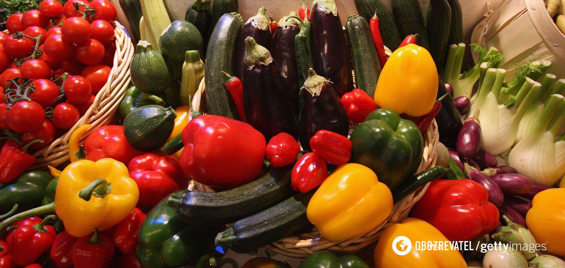 В Украине стремительно подорожал ряд овощей: названы новые цены