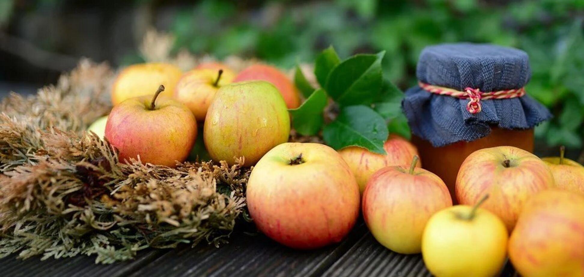 Как правильно сварить яблочное варенье: 2 простых способа