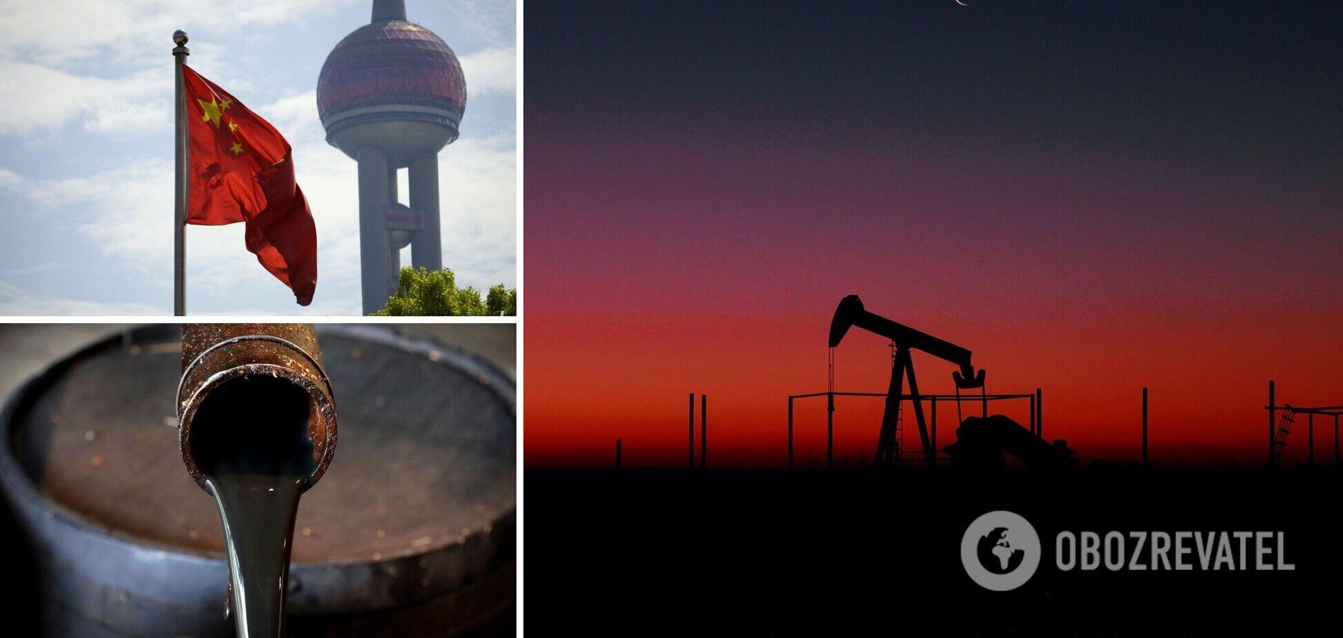 Ціни на нафту: чому знизилися і скільки коштує наразі