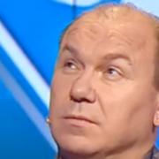Виктор Леоненко