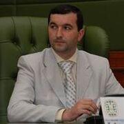 Анатолий Яворский