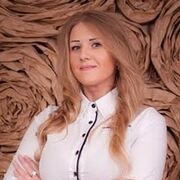 Татьяна Лежух-Вовк