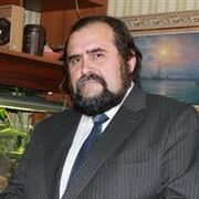 Олександр Охрименко