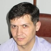 Богдан Петренко