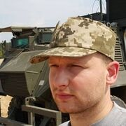 Юрий Добронравин