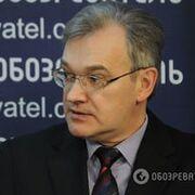 Сергей Кокин