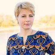 Ольга Цыбакина