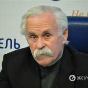 Владимир Крыжанивский