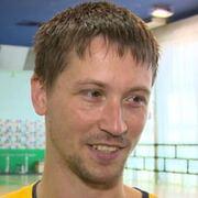 Дмитрий Забирченко