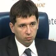Павел Мельник