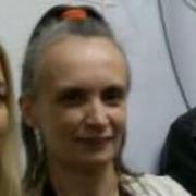 Мари Москалева
