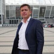 Илья Головань