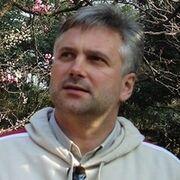 Олег Шарп