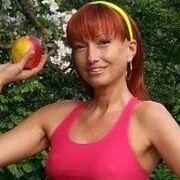 Тетяна Громова