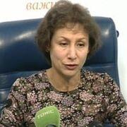 Рита Гофман