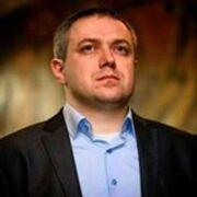 Володимир Компанієць
