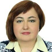 Ганна Кулагіна-Стадніченко