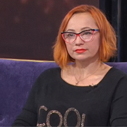 Галина Садомцева