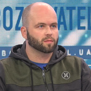 Владимир Стыран