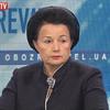 Валентина Довженко