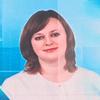 Юлия Кузнецова-Арабули