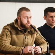 Дмитрий Кухарчук