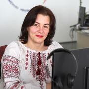 Марина Петик