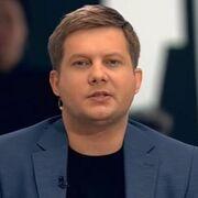 Борис Корчєвніков