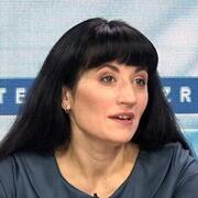 Светлана Свичкар