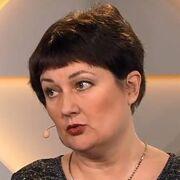 Людмила Халанская