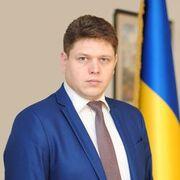 Максим Соколюк