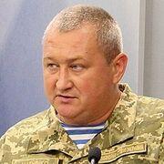 Дмитро Марченко, генерал
